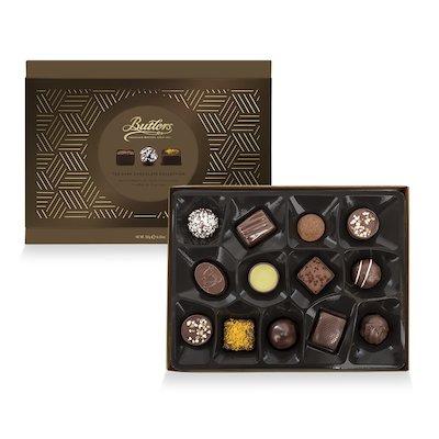 Dark Chocolate Collection