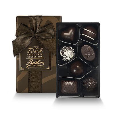 Butlers Dark Chocolate Ballotin
