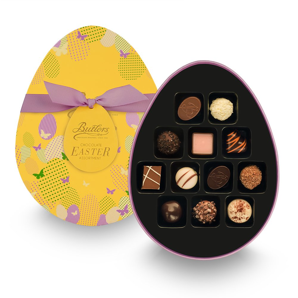 Easter Chocolate Collection