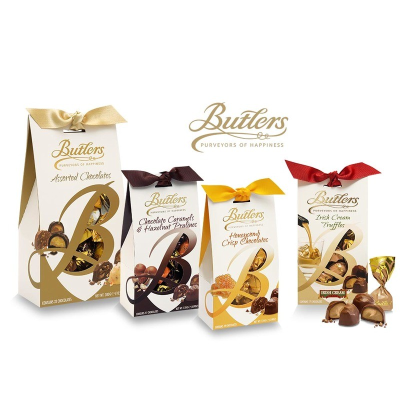 Butlers Sharing Pack Gift Bundle