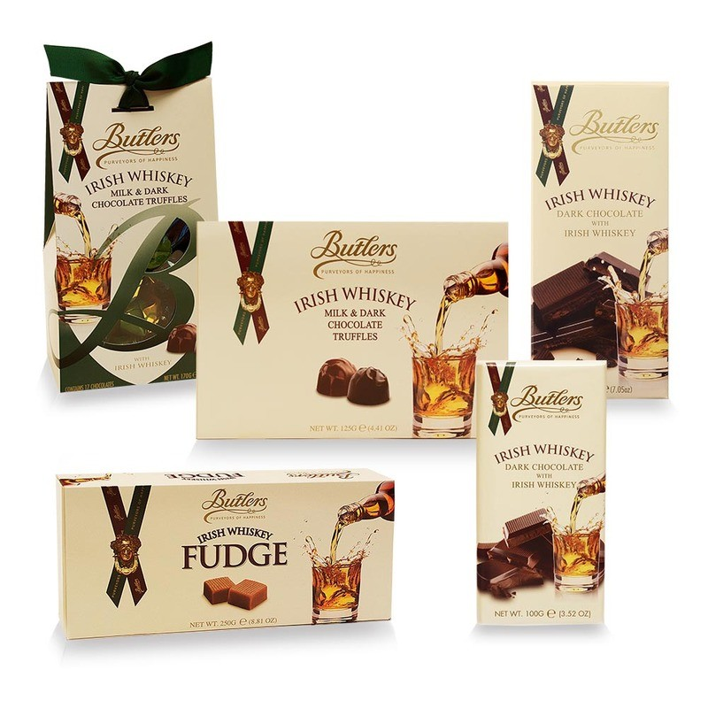 Butlers Whiskey Connoisseurs Collection