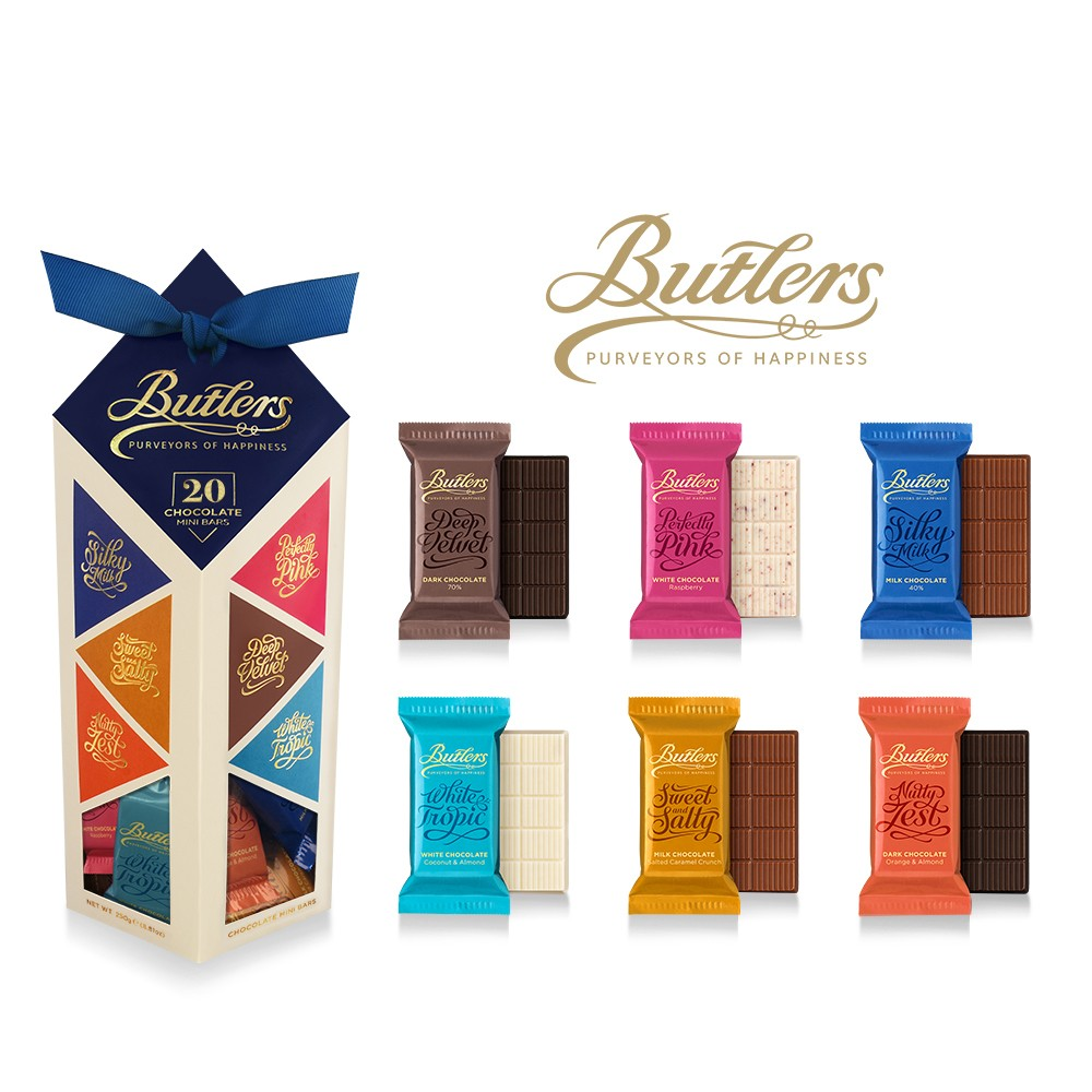 Butlers Mini Bar Collection