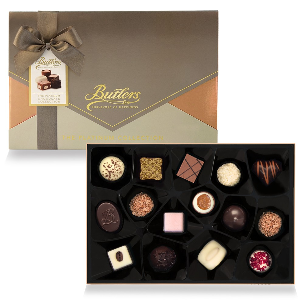 Butlers Platinum Collection