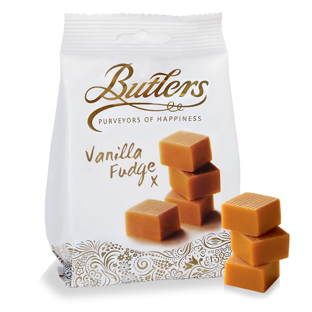 Vanilla Fudge Bag