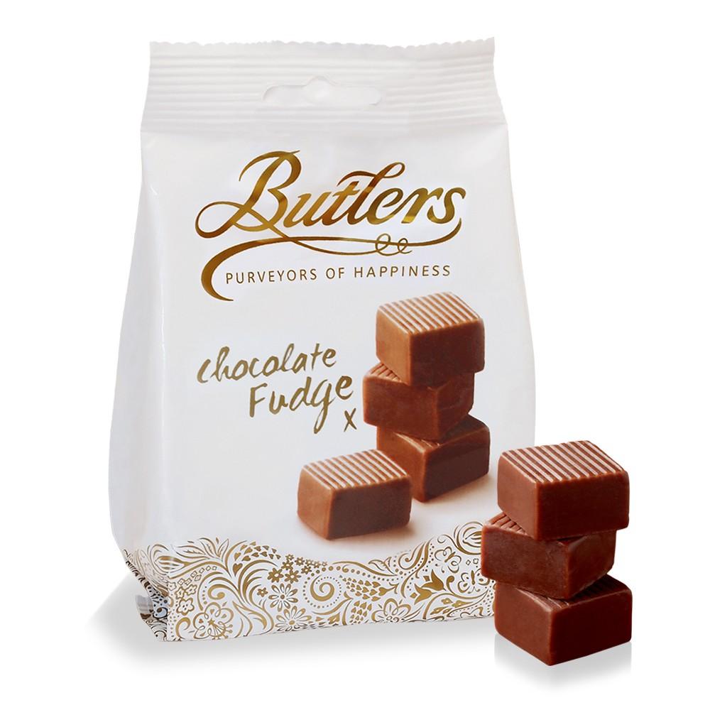 Chocolate Fudge Bag (x6)