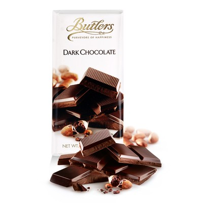 Dark Chocolate Bars (x24)