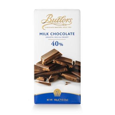 40% Milk Chocolate (6)