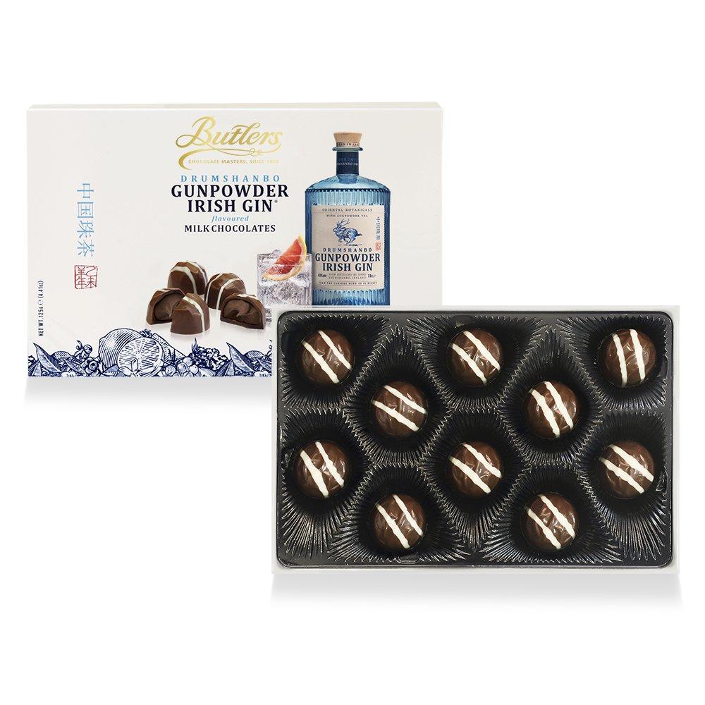 Drumshanbo Irish Gin® Truffles