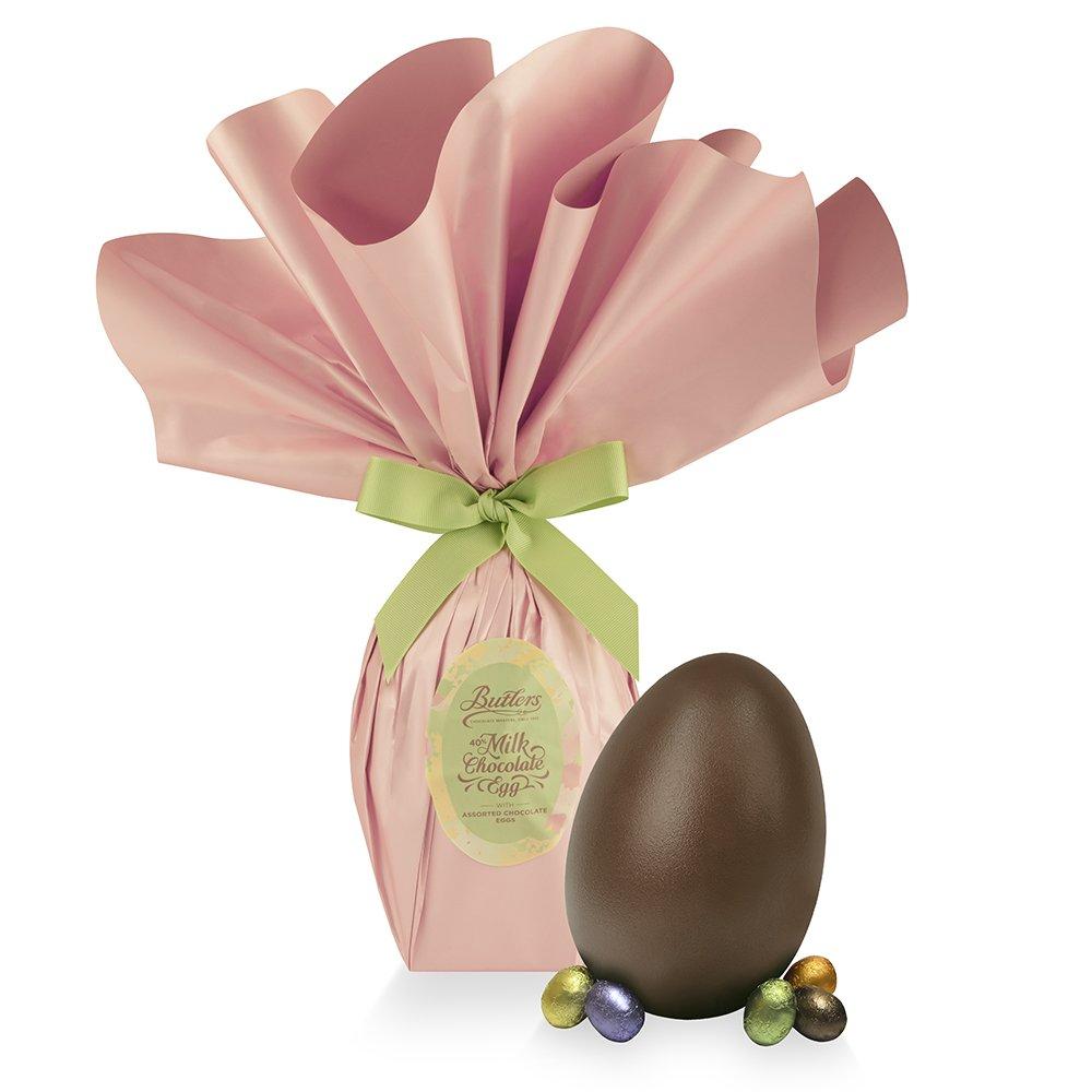 Large Wrapped Egg
