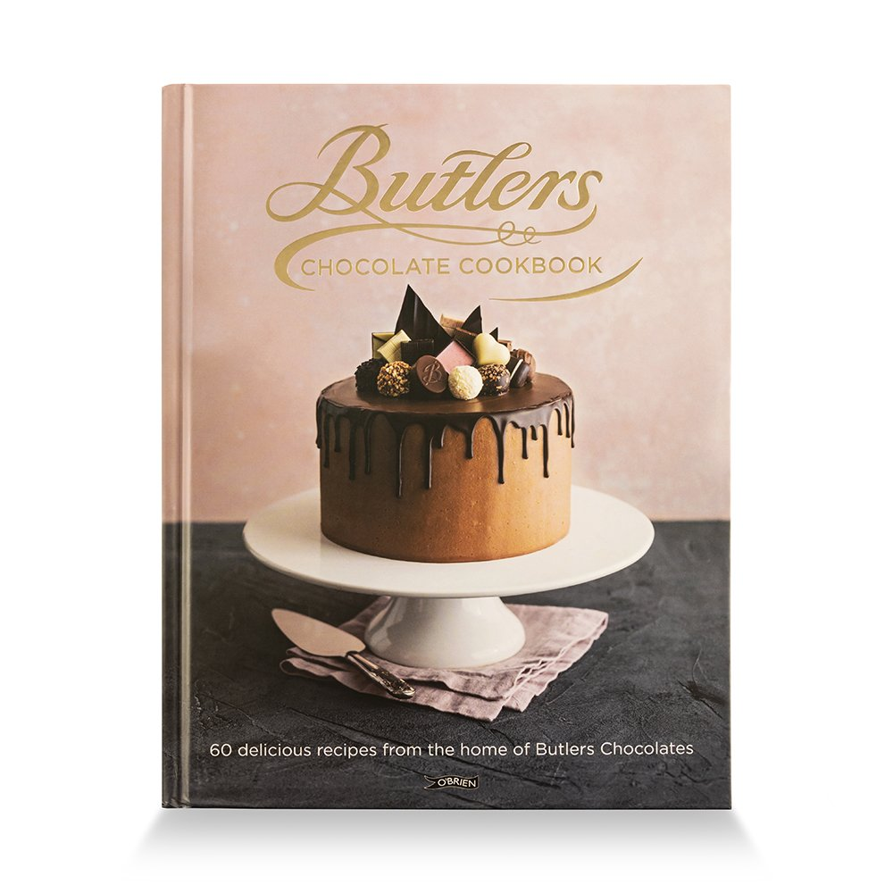 Butlers Chocolate Cookbook