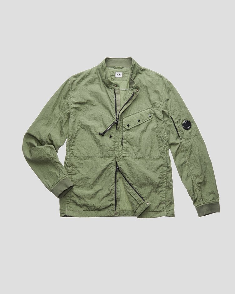 M.T.t.N Band Colalr Jacket