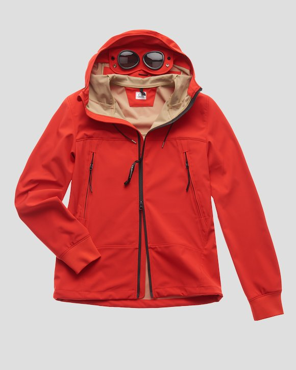 31fc0c793 GOGGLE JACKETS | C.P. Company Online Store