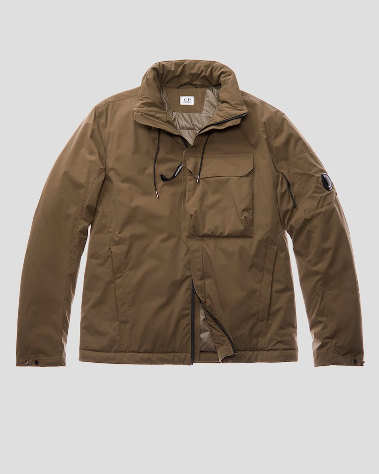 Pro-Tek Lens Detail Medium Jacket