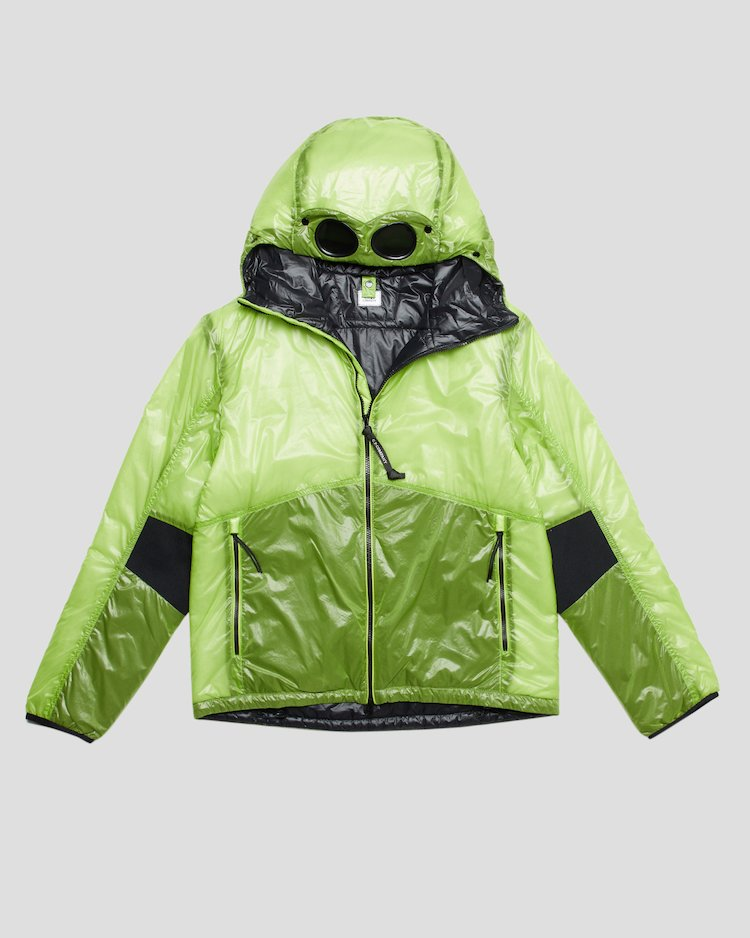 Outline Goggle Jacket