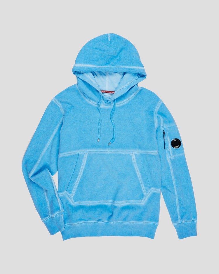 I.C.E. Lens Hooded Sweater