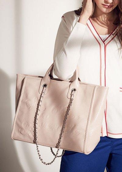 Shopping bag Blitz