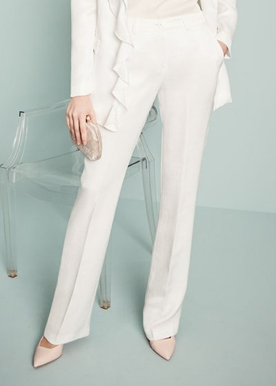 Clair trousers