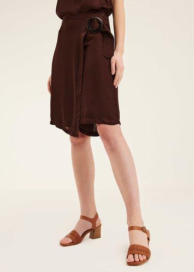 Glory bamboo skirt