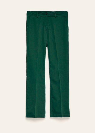 Pantalone Jacquelin in cotone