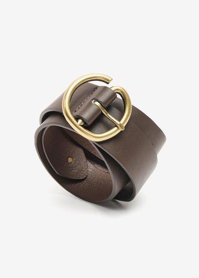 Cassidy Eco Leather Belt