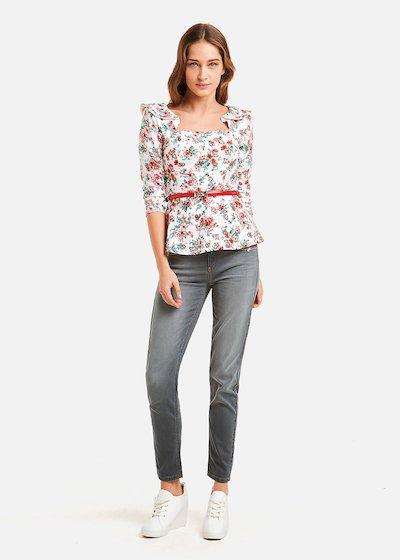 Dagor 5 Pocket slim jeans