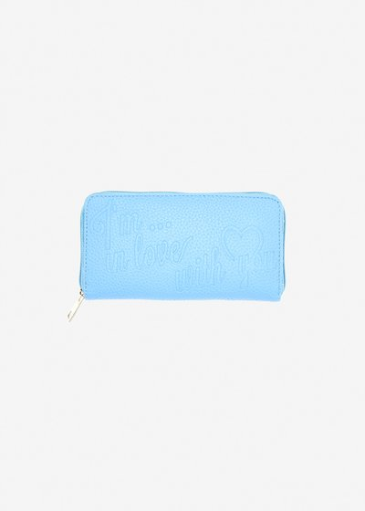 Wallet Prisco soft shades