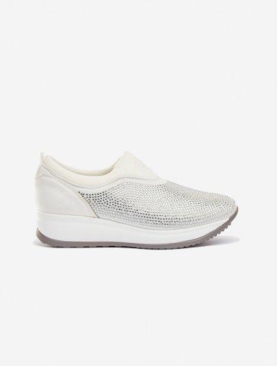 Sneakers Sila micro crystal