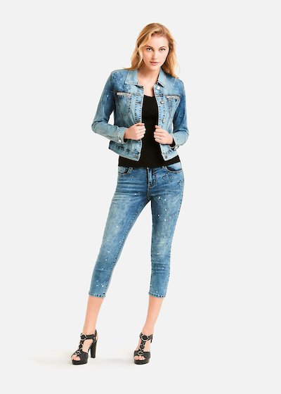 Princy skinny denim