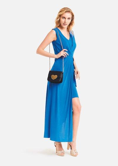 Asymmetrical long dress Artur - Formentera