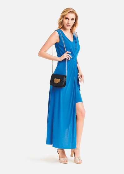 Asymmetrical long dress Artur