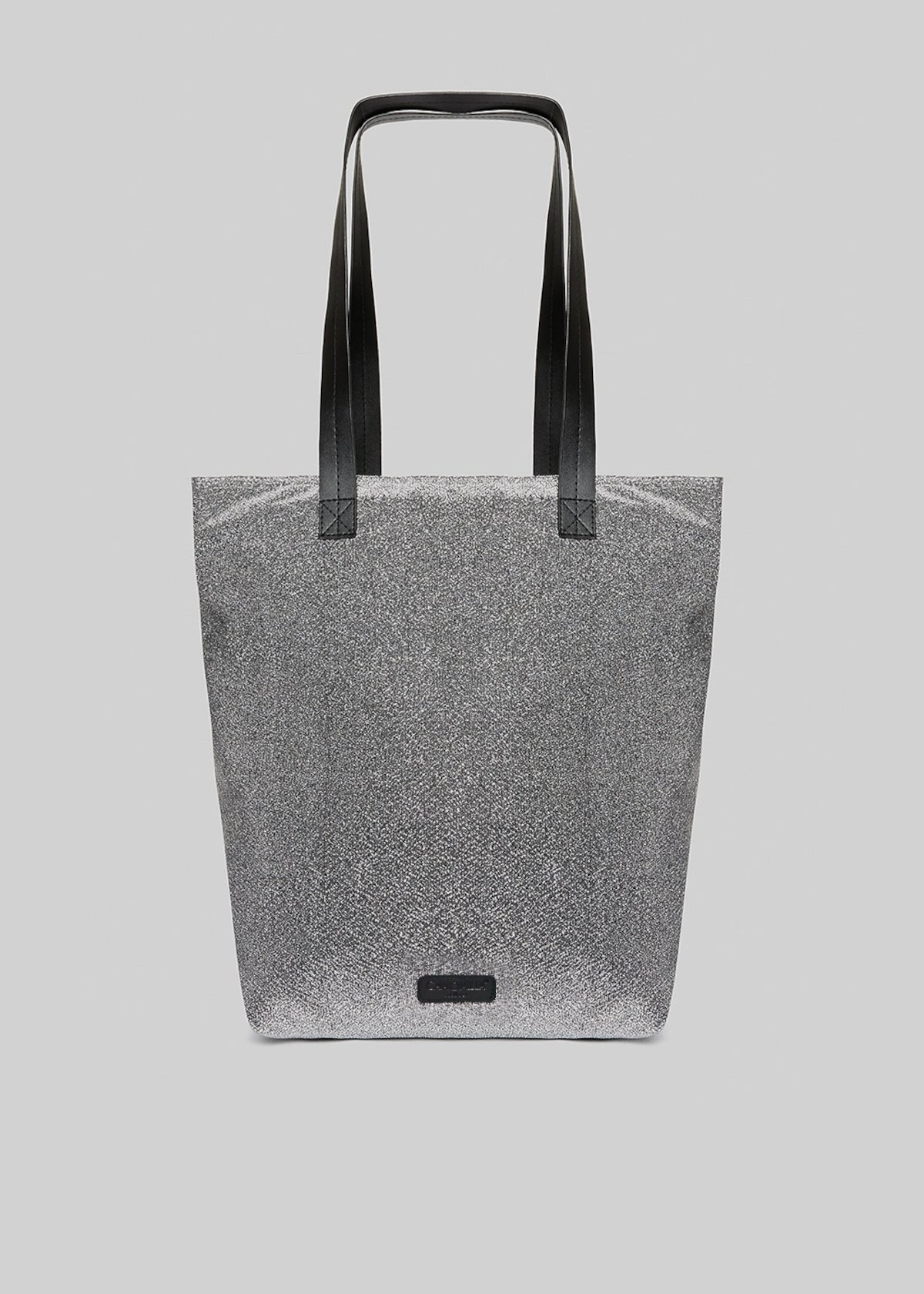 Badel Shopping bag lurex effect