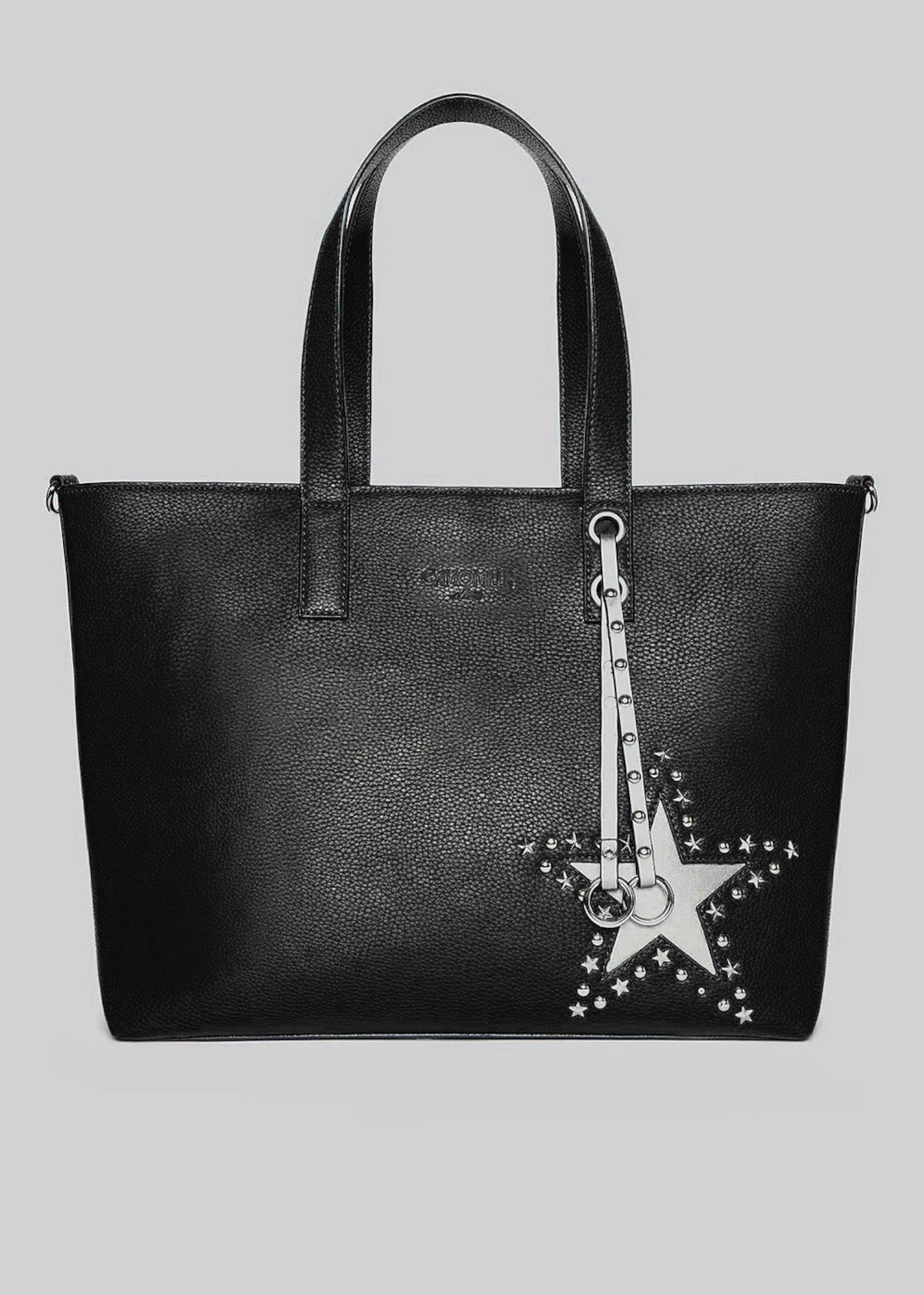Brixi Tote bag with silver star