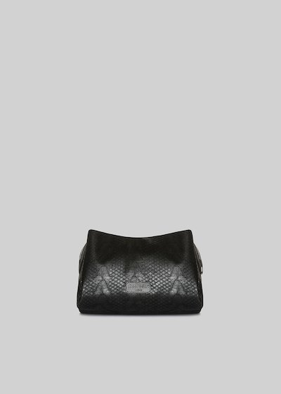 Beltra imitation faux leather handbag