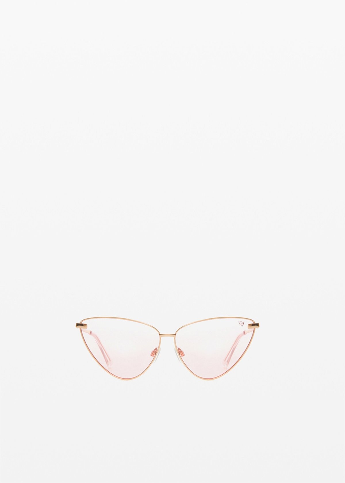 Cat-eye sunglasses SR 2183