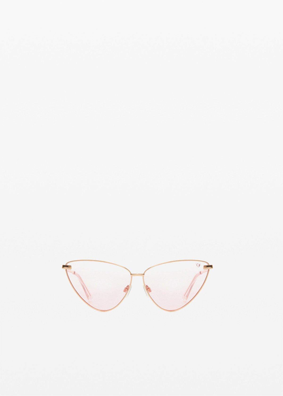 Cat-eye sunglasses SR 2183 - Bubble Metal - Woman - Category image