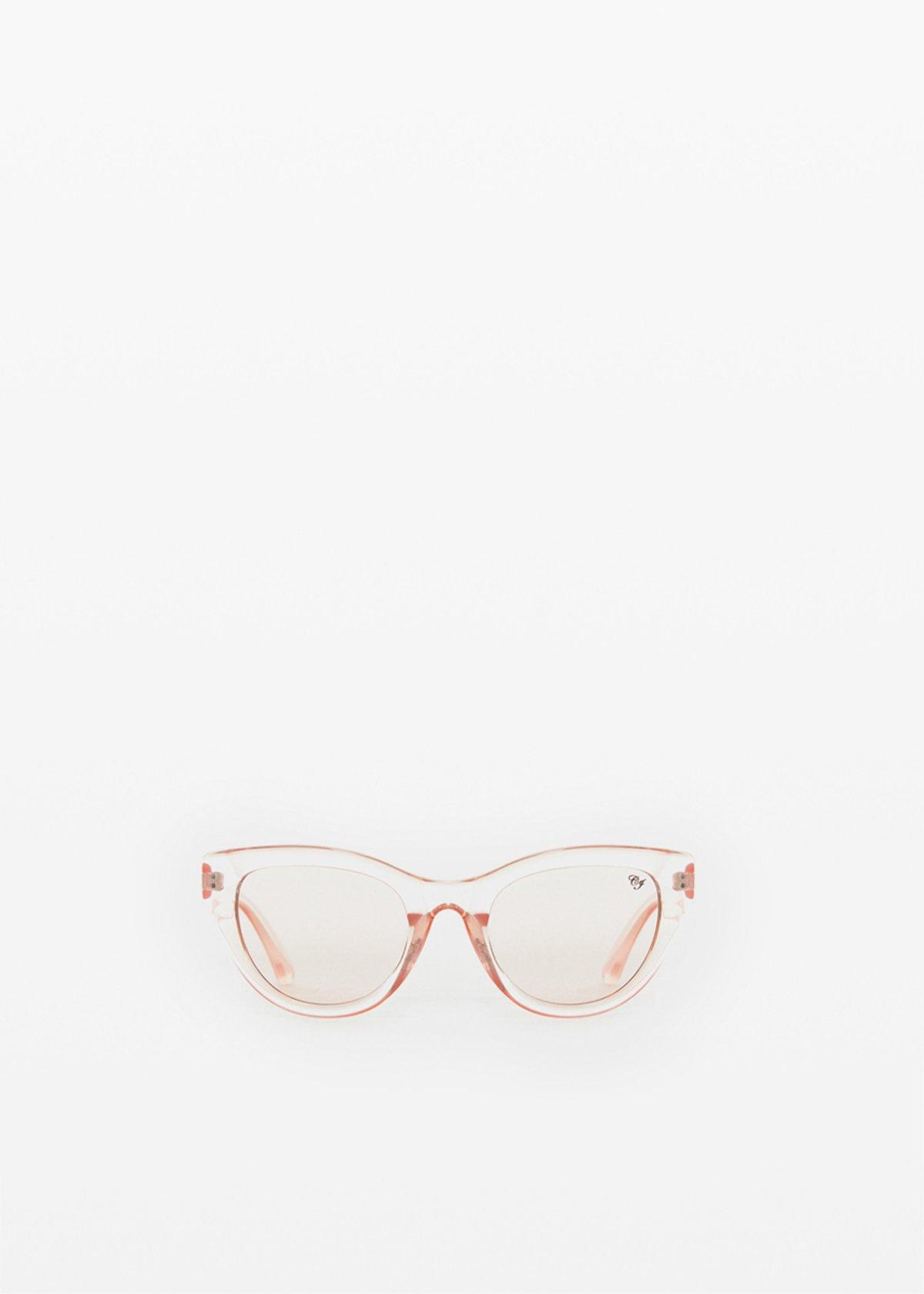 Occhiali da sole SRP 140  con lente sfumata - Bubble - Donna
