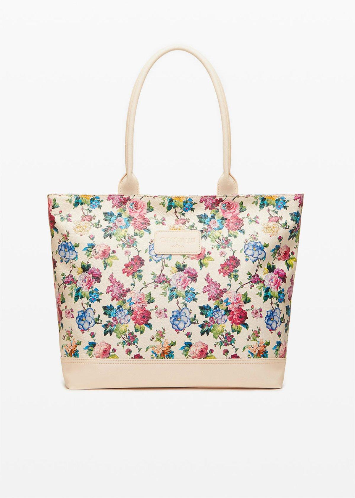 Trendflo3 Shopping bag - Oca Fantasia - Woman