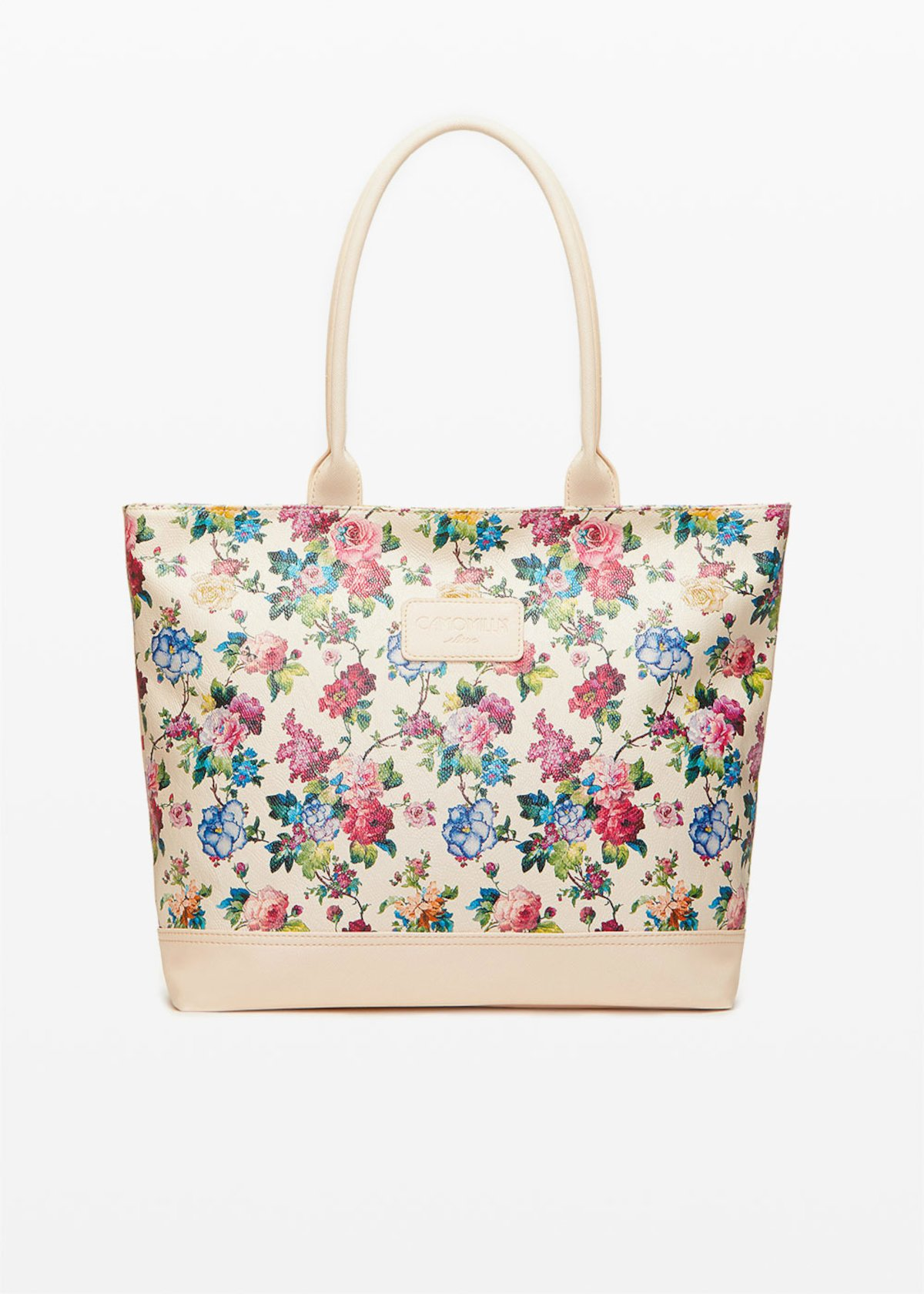 Trendflo3 Shopping bag - Oca Fantasia - Woman - Category image