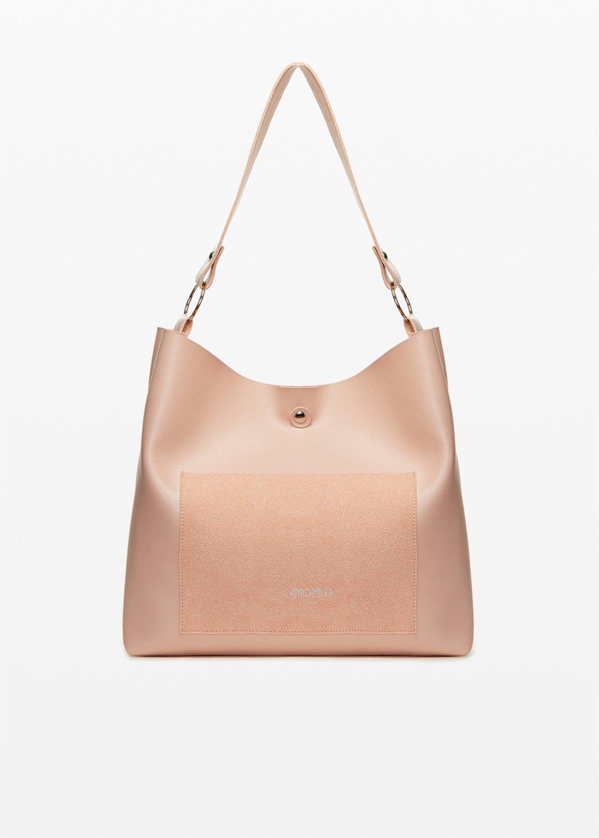 Babel shopping bag with logo
