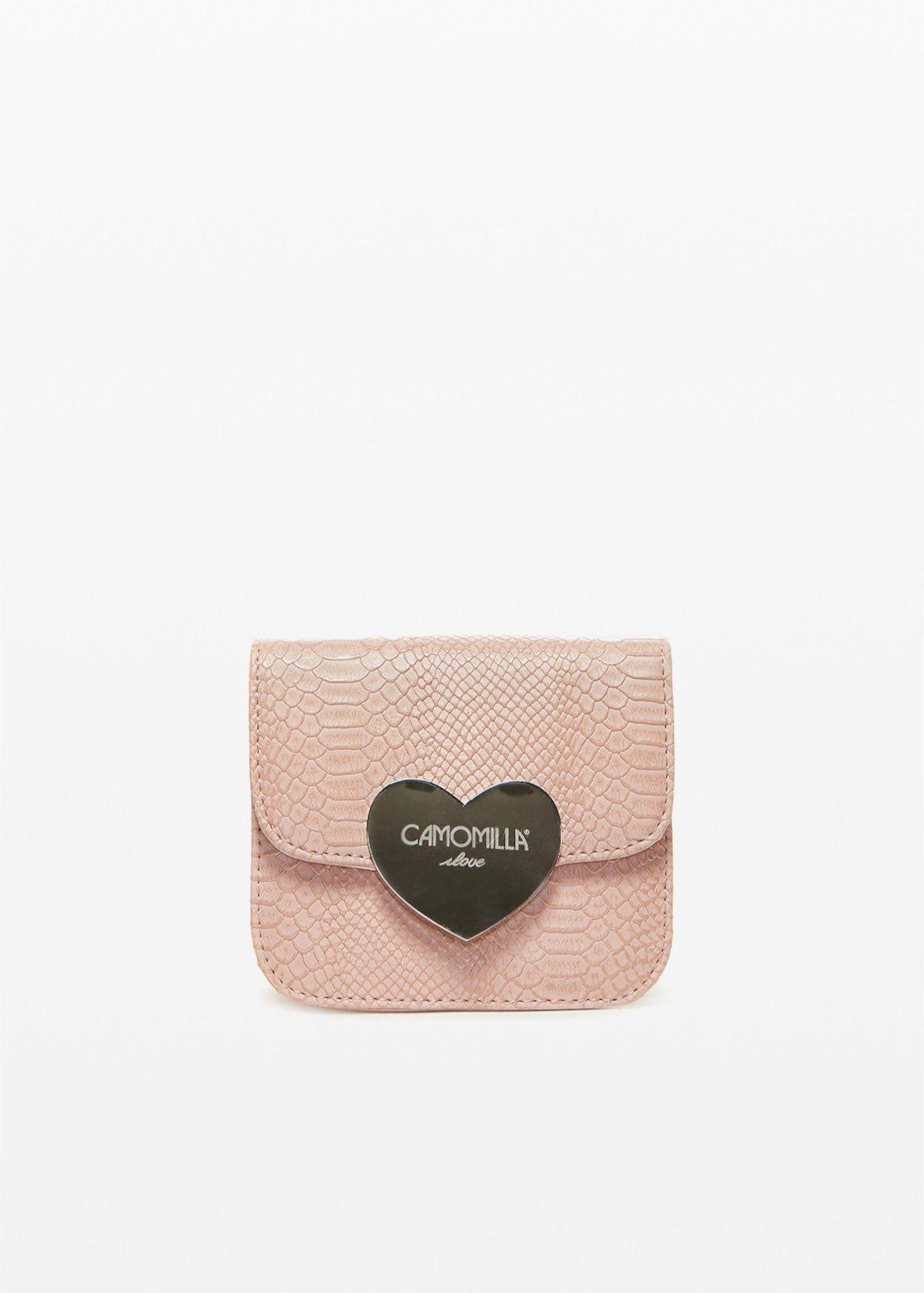 Clutch bag Blassy chiusura love - Calcite - Donna - Immagine categoria