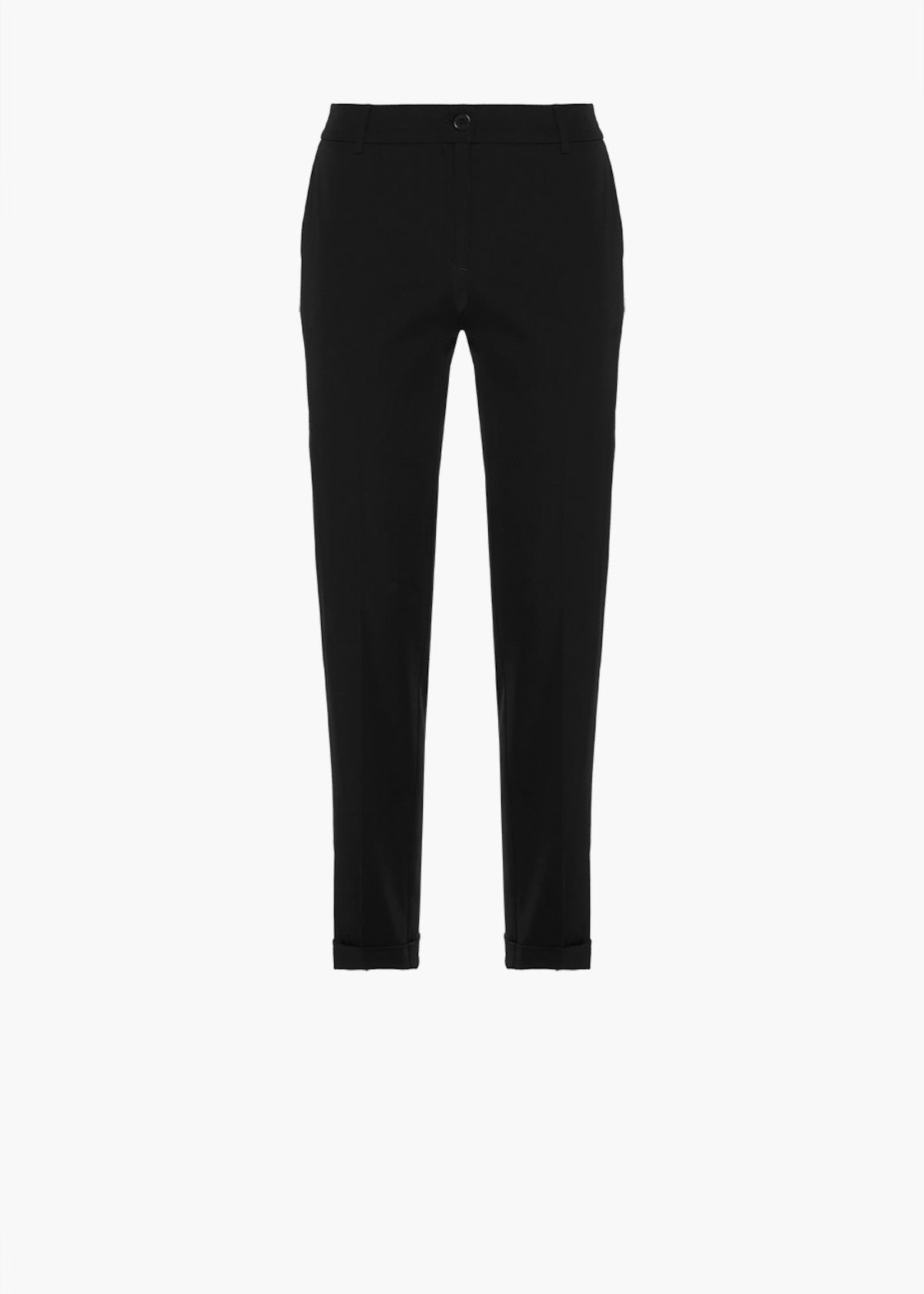 Pants Patrik Scarlett model - Black - Woman
