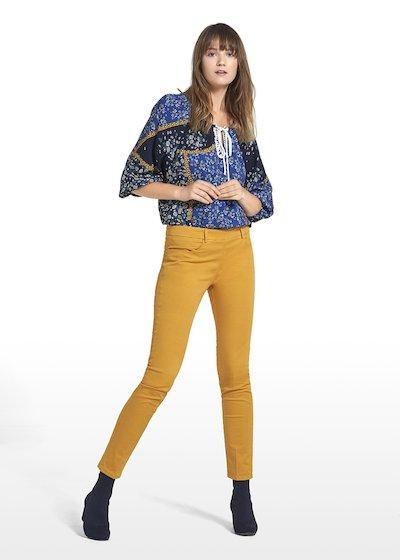Pantaloni Pietro modello scarlett