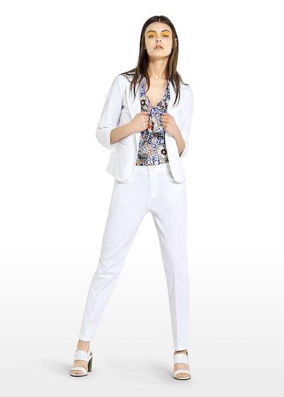 Ginevra Long sleeve couger jacket