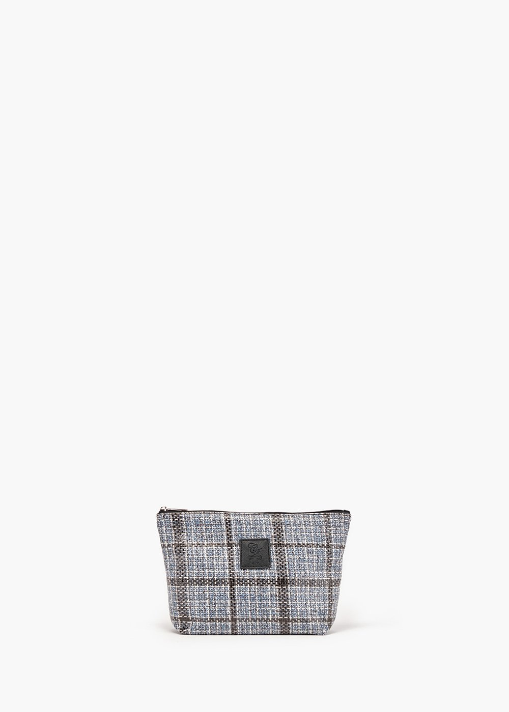 Beauty Bali Tartan in tessuto tartan plastificato - Avion / Black Fantasia - Donna