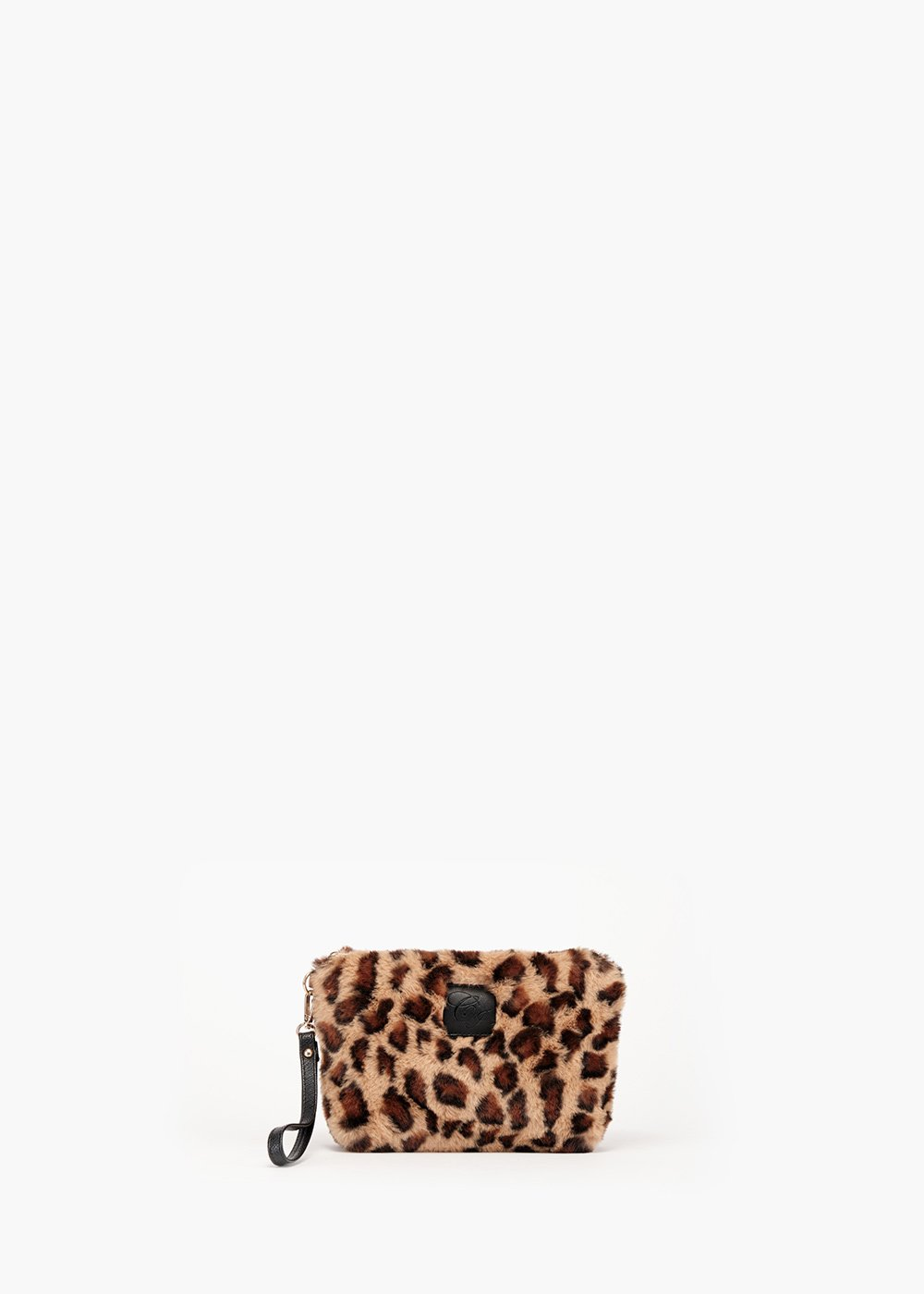 Bexy animalier fur beauty - Suolo / Black Animalier - Woman