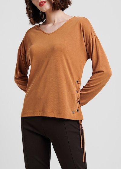 V-neck Shery T-shirt