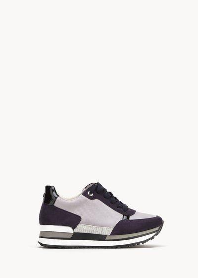 Soel sneakers in technical fabric
