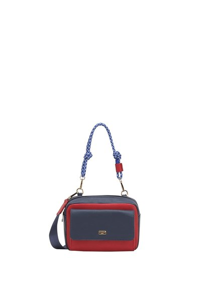 Biwi bag with rope handle
