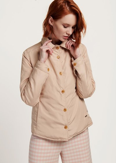 Pagor double-sided jacket