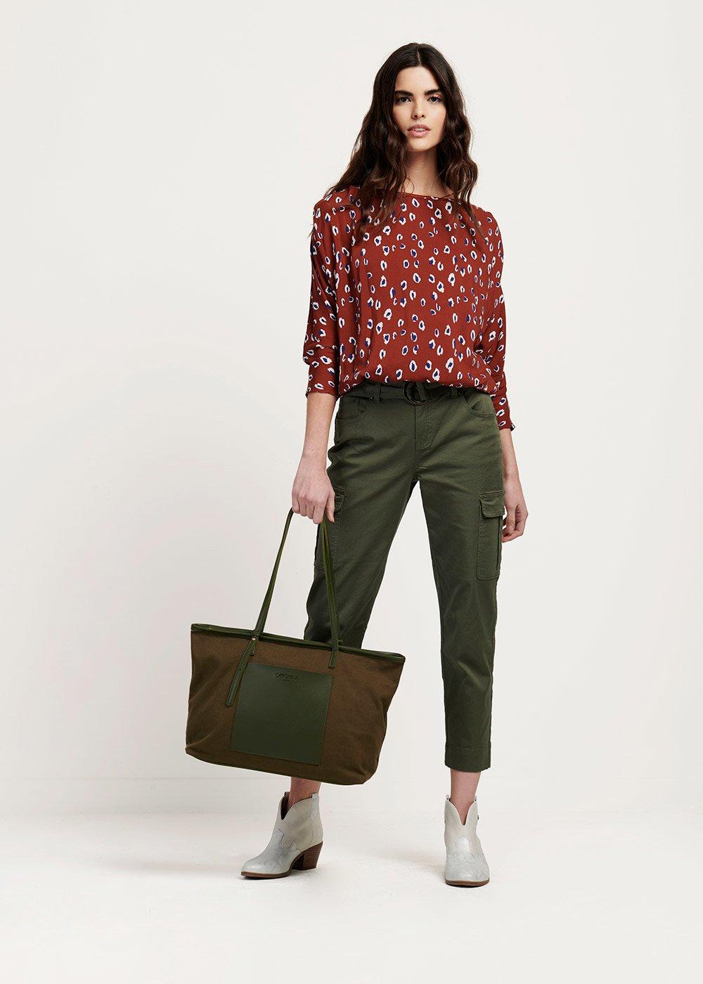 Shopping Bettye con tasca - Timo - Donna